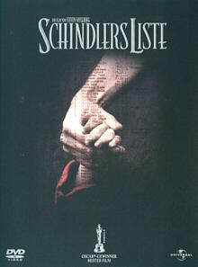 Schindlers Liste (2 DVDs) (1993)