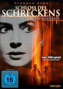Schloss des Schreckens (1961)