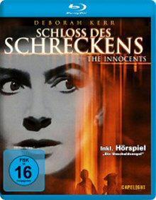 Schloss des Schreckens (1961) [Blu-ray]