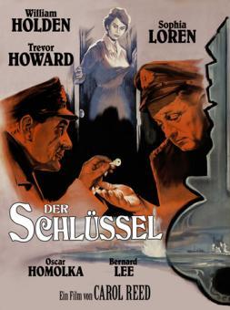 Der Schlüssel (1958)