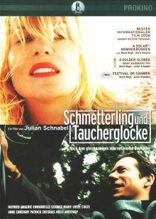 Schmetterling und Taucherglocke (Limited Edition) (2007)