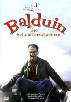 Balduin, die Schnatterschnauze (1960)