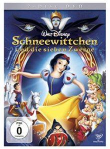Schneewittchen und die sieben Zwerge (2 DVDs) (1937)