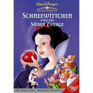 Schneewittchen und die sieben Zwerge (1937)