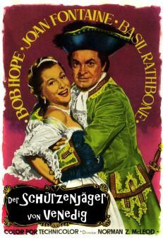 Der Schürzenjäger von Venedig (1954)