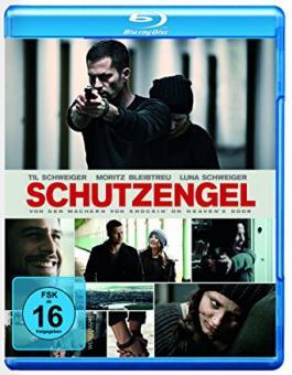 Schutzengel (2 Discs) (2012) [Blu-ray]
