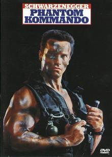 Phantom Kommando (1985) [FSK 18] [Gebraucht - Zustand (Sehr Gut)]