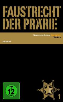 Faustrecht der Prärie (1946)