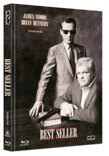 Bestseller (Limited Mediabook, Blu-ray+DVD, Cover C) (1987) [Blu-ray]