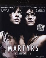 Martyrs (Uncut) (2008) [FSK 18] [EU Import mit dt. Ton] [Blu-ray]