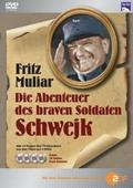 Die Abenteuer des braven Soldat Schwejk (4 DVDs) (1972) [Gebraucht - Zustand (Sehr Gut)]