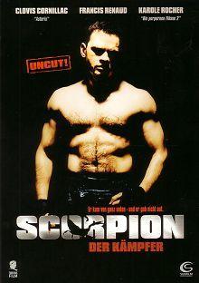 Scorpion - Der Kämpfer (Uncut) (2007) [FSK 18]