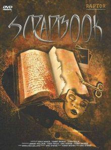 Scrapbook (Uncut) (2000) [FSK 18]