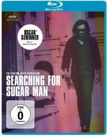 Searching For Sugar Man (2012) [Blu-ray]