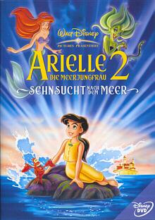 Arielle, die Meerjungfrau 2: Sehnsucht nach dem Meer (2000)