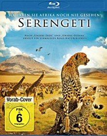 Serengeti (2011) [Blu-ray]