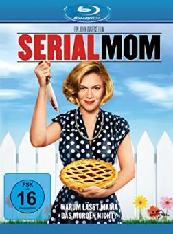 Serial Mom (1994) [Blu-ray]