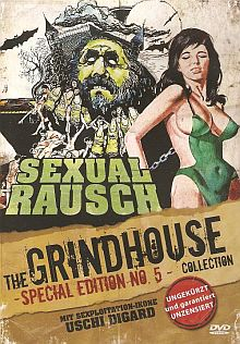 Sexualrausch - The Grindhouse Coll. No. #05 (1971) [FSK 18]