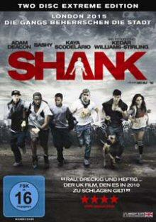 Shank (2 DVDs Special Edition) (2010)