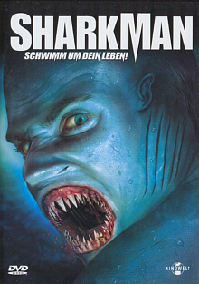 SharkMan (2005) [FSK 18]