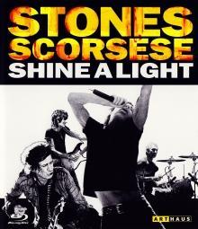 Rolling Stones - Shine a Light (2008) [Blu-ray]