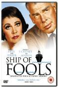 Ship of Fools (Das Narrenschiff) (1965) [UK Import]
