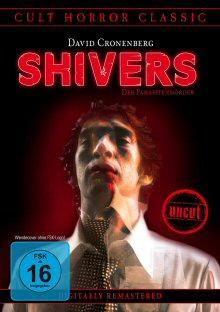 Shivers - Der Parasitenmörder (Uncut) (1975)