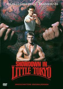 Showdown in Little Tokyo (1991) [FSK 18]