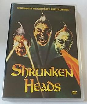 Shrunken Heads (Uncut) (1994) [FSK 18]