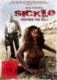 Sickle - Prepare for Hell (2013) [FSK 18]