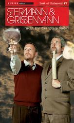 STERMANN & GRISSEMANN - Wollt ihr das totale Sieb?! (2008)