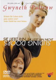 Sliding Doors - Sie liebt ihn - sie liebt ihn nicht (1998)