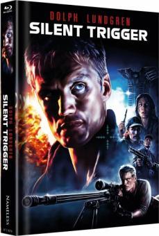 Silent Trigger (Limited Uncut Mediabook) (1996) [FSK 18] [Blu-ray]