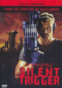 Silent Trigger (Extended Version, Uncut) (1996) [FSK 18]