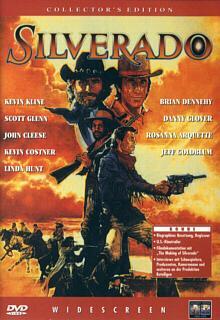 Silverado (1985) [Gebraucht - Zustand (Sehr Gut)]