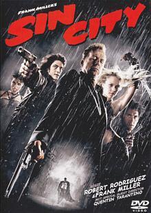 Sin City (2005) [FSK 18]