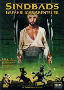 Sindbads gefährliche Abenteuer (1974)