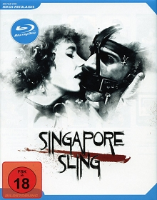 Singapore Sling (1990) (OmU) [FSK 18] [Blu-ray]