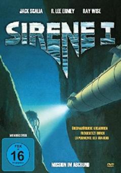 Sirene 1 - Mission im Abgrund (1990)