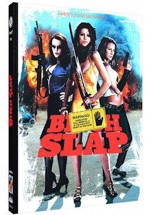Bitch Slap (Limited Mediabook, Blu-ray+DVD, Cover C) (2009) [FSK 18] [Blu-ray]