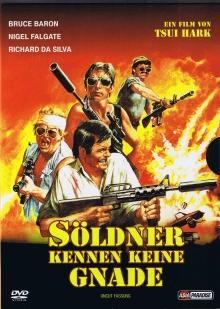 Söldner kennen keine Gnade (1980) [FSK 18]