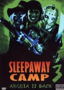 Sleepaway Camp 3 (1989) [FSK 18]