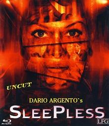 Sleepless (Uncut) (2001) [FSK 18] [Blu-ray]