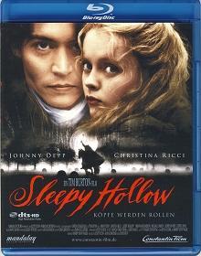 Sleepy Hollow (1999) [Blu-ray] [Gebraucht - Zustand (Sehr Gut)]