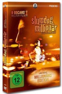 Slumdog Millionär (Limitierte Millionärs-Edition, 2 DVDs) (2008)