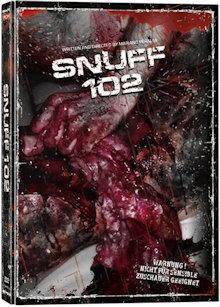 Snuff 102 (Limited Mediabook, 2 DVDs) (2007) [FSK 18]