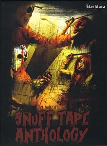 El Gore's Snuff Tape Anthology (Uncut, Digipak) (2014) [FSK 18]