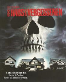 Das Haus der Vergessenen (Uncut) (1991) [FSK 18] [Blu-ray]