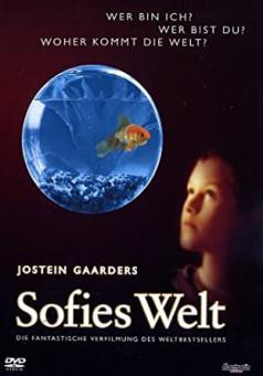 Sofies Welt (1999) [Gebraucht - Zustand (Sehr Gut)]