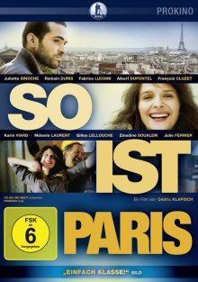 So ist Paris Special Edition (2008)